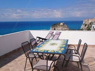 Tropea Penthouse Panorama View