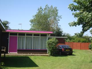 Holiday chalet - Mundesley - North Norfolk.