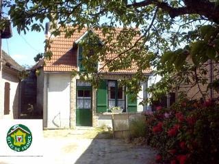 gite 2/4 personnes dans un petit village solognot, Yvoy le Marron