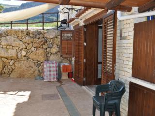 Cantina Vito Appartamento in Villa Riserva Zingaro