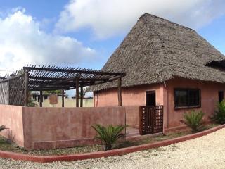 Chez Zanzibarine, Paje