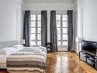 Champs Elysées - Tuileries