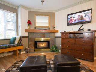 Executive Marketplace Self Catering Village #219, Whistler