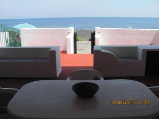 Casa La Conchiglia, Stromboli