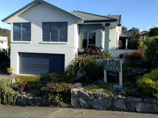 Bay Vista KAITERITERI - Award Winning Luxury 3 Bedroom Property.