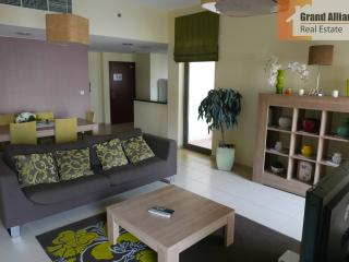 Spacious Rooms1-BR at JBR in Dubai #BHO50