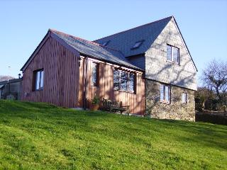 KLOND Barn in Tavistock, Gunnislake