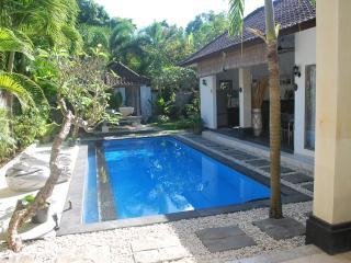 Umalas 2bdr+private pool 5min to Seminyak