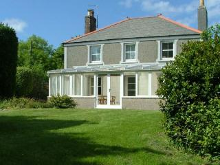 POLIT House in Newquay, St Columb Major