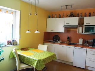 Ferienwohnung  Bed-ohne-Breakfast, Homburg