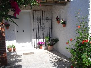 Casa Ana María, Los Canos de Meca