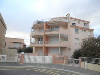 Front de mer 3 *** terrasse , Waterfront 3 *** Ter, Narbonne-Plage