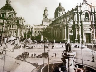 B&B Antico Duomo Catania
