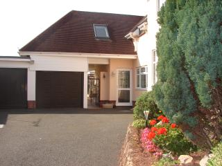 Sunways - holiday home in Paignton