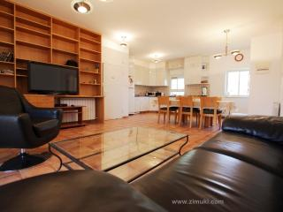 3br Apt next to the Inbal hotel, Jerusalén