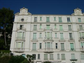 Appartamento in elegante palazzo d'epoca