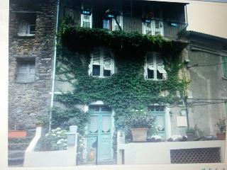 maison de village typique corse meuble de 140M2, San-Giovanni-di-Moriani