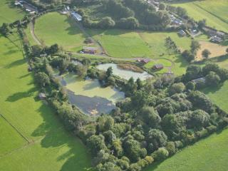 Watermeadow Lakes & Lodges  (Kingfisher Lodge), North Perrott