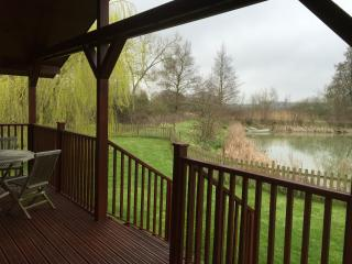 Watermeadow Lakes & Lodges (Heron Lodge), North Perrott
