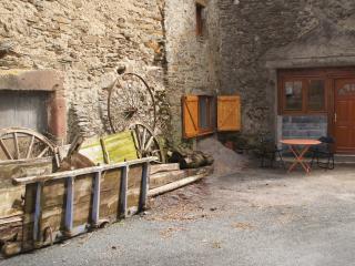 la pastorella, Peux-et-Couffouleux