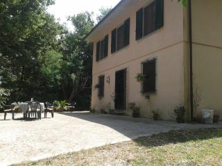 Park View Country House B&B, Colle di Compito
