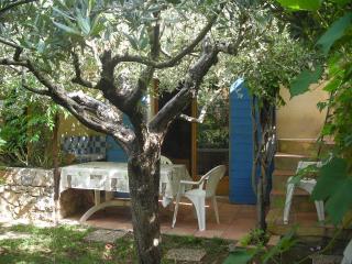 CESAR duplex (5 pers max) terrasse jardin parking
