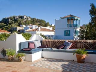 Casa Mosaica; Magical property with lovely pool., Gaucín