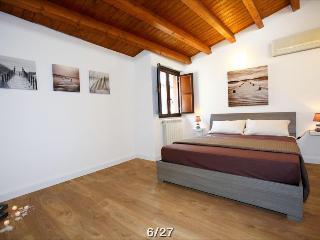 LA TORRE DI RE FEDERICO - CASA FEDERICO, Palermo