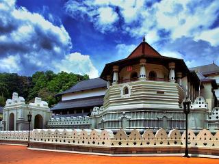 D.S.J Holiday Rental, Kandy