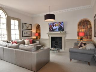 15 St James's Parade - Luxurious and boutique, Bath