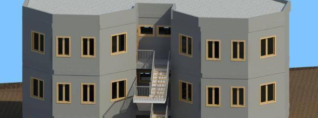 Architecten bekijken - Elevation