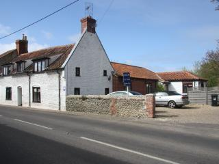 Gull Cottage, Morston