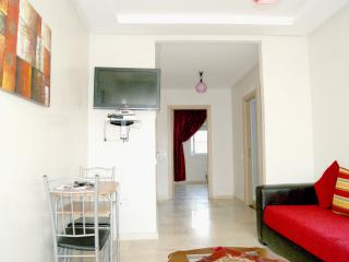 Stunning apartment well furnished, Casablanca