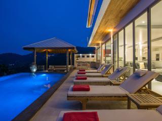 Jaliza Villa, Luxury 6 Bedroom Chaweng Villa