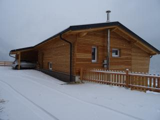 Dobriach is also a great location for skiing in the winter, the closest being 20 mins drive away