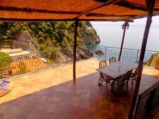 sweet dream amalfi coast