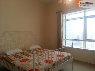 Spacious Rooms 1-BR Lake View #LCO27, Dubai