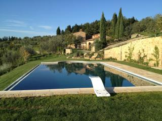Beautiful Tuscan farmhouse in the heart of Chianti, Greve in Chianti
