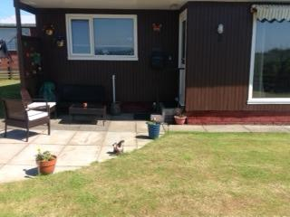 Holiday cottage near Girvan - Seabrise Cottage, Lendalfoot