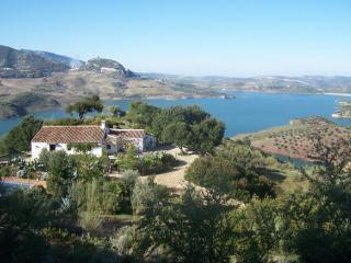 Cerro Higuera, El Gastor