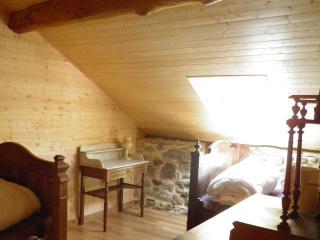 Gîte de Seuillac, Siguer