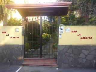 B&B LA CASETTA, Licola