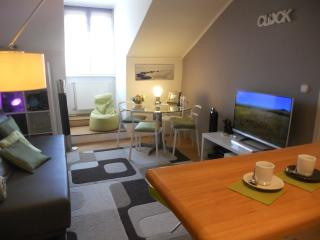 StockExchangePalace - Nador s Apartment, Budapest