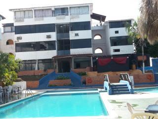 APARTAMENTO VACACIONAL  ISLA DE MARGARITA  4-4, Playa El Agua