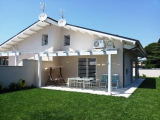 Circeo Holiday home by the sea, exclusive garden, San Felice Circeo