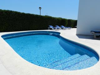 Beautiful villa newly tiled inside and outside with private pool