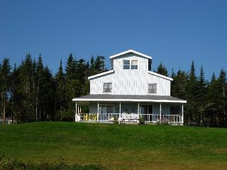 Gull Cottage at Lighthouse Road, St. Martins
