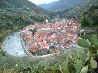 Charlant 2 pièces à Badalucco Italie