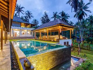 Balian 3 Bedroom Villa, Beach View, Tabanan
