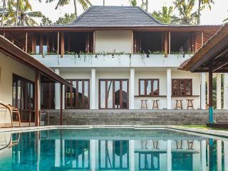 Balian 3 Bedroom Villa, Beach View, Tabanan